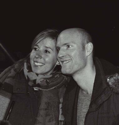 Rozanne en Martijn